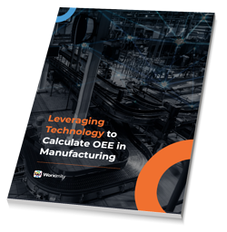 Leveraging Technology to Calculate OEE
